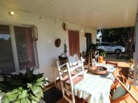 For sale - Ref. 502V Small rustic house - Es Castell